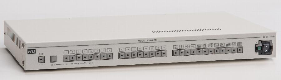 SMV-1600